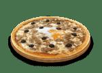 Pizza-thon