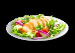 Salade-fermiere