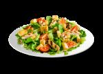 Salade-tenders