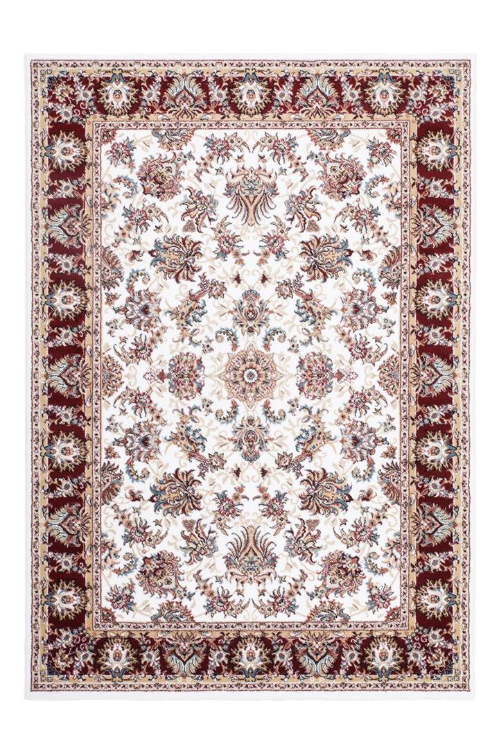 tapis pas cher d orient beige en polypropylene choby