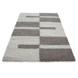 tapis shaggy ou tapis a poils longs