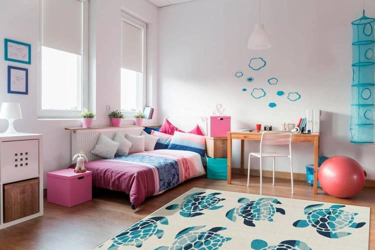 tapis enfant design