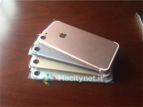 iphone 7 maquette