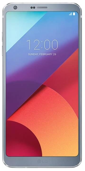 LG G6 PLUS6 LG G6 PRO