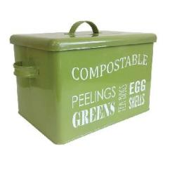 Compost Bin For Kitchen Faucet Oil Rubbed Bronze From Composting Allotment Shop