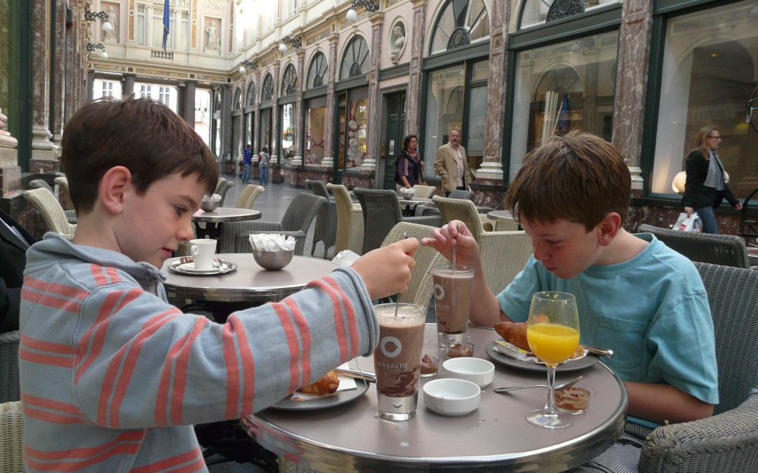Brussels Belgium Things To Do For Kids