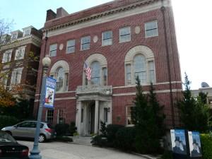 DC's Hidden Gems: The Woodrow Wilson House