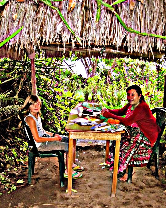 "Language Immersion Vacation ""En Familia"""