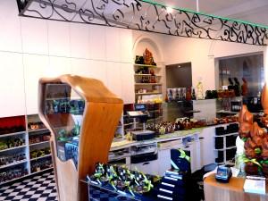 Photo Essay: Belgium's Artisan Chocolate Shops