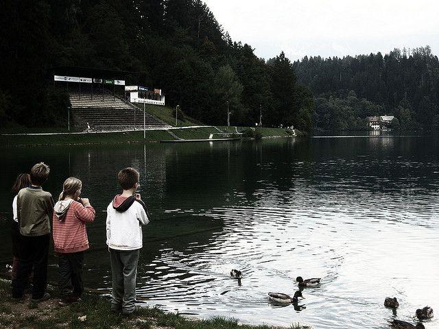Slovenia with Kids – around the blogs