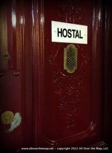Hostile Hostal