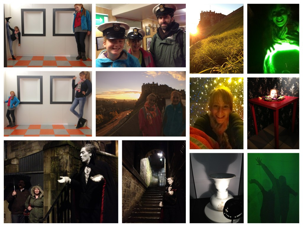 Camera Obscura, Cadies and Witchery Tours, Royal Yacht B</a srcset=