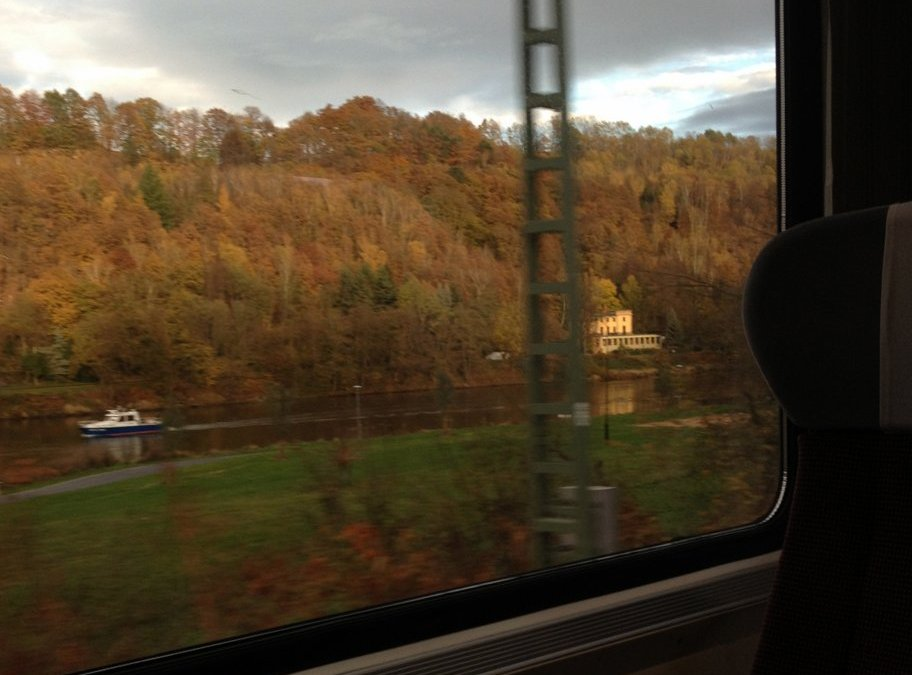 A Family Eurail Pass Takes Us All Across Europe