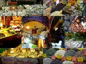 Markets, Mezze and Mosques in Istanbul