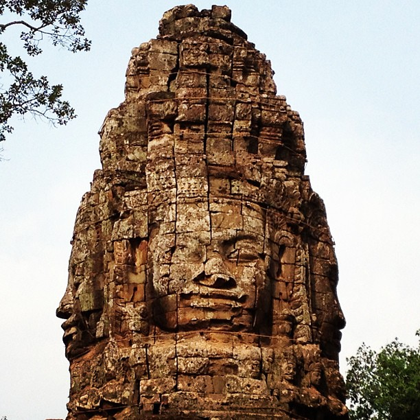 Instagram Travel Thursday: Cambodia in Pictures
