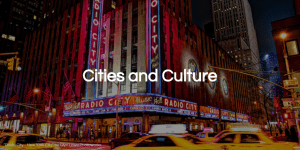 Family Vacation Cities and Culture