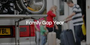 family gap year