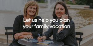 Family Vacation Planners