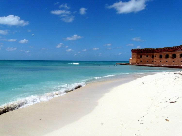 dry tortugas beach 3