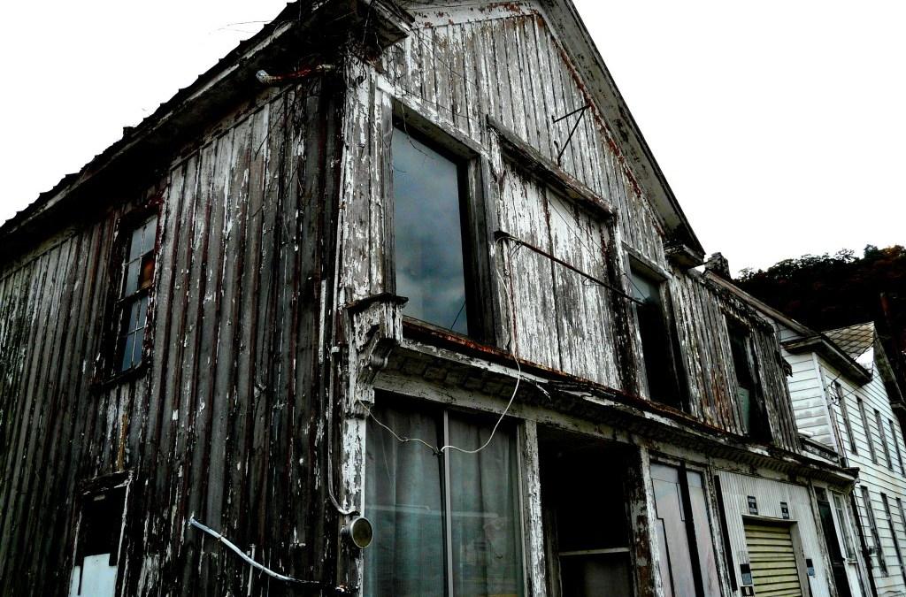 #frifotos: Abandoned in #westvirginia