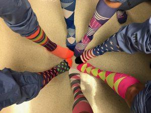 ATN travel compression socks - travel gear reviews
