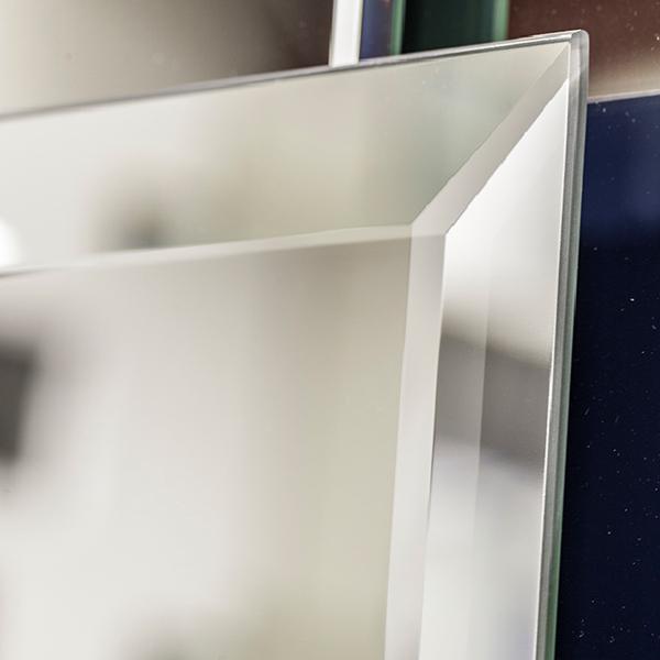 miroir argente 6 mm