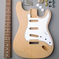 Platinum S-Style DIY Electric Guitar Kit