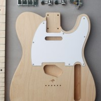 Platinum T-Style DIY Electric Guitar Kit