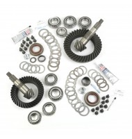 Ring and Pinion Kit, 07-16 Wrangler JK, Dana 44/44, 4.88 Ratio