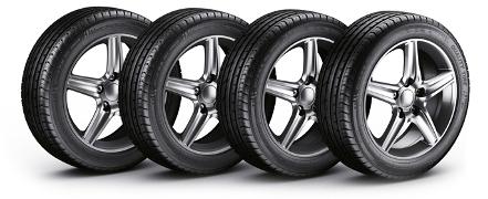 Alloy wheels finance