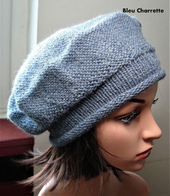 Bonnet-Béret ALLPACH
