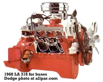 dodge 2 4 engine diagram 1966 ford mustang dash wiring valiant v8 engines 273 318 340 and 360