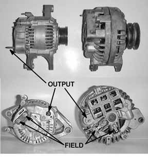 87 Dodge Ramcharger Wiring Diagram Mopar Alternator Questions Or People With Electrical