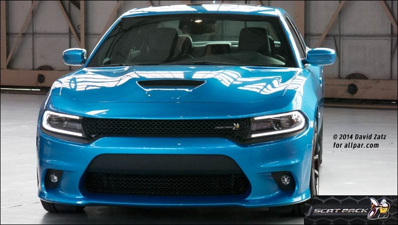 Amplifier Wiring Diagram For Challenger 2015 Dodge Charger Hellcat At The Track And Strip