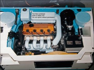 Chrysler 20 liter engines (used mainly in Dodge Neons)