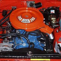 1986 Chevy C10 Ignition Wiring Diagram 12 Volts Battery Charger Circuit The Mopar 340 V8 High Performance Engines