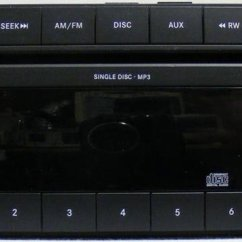 Pioneer Head Unit Wiring Diagram Omron Safety Relay Working On The Chrysler Res Stereos