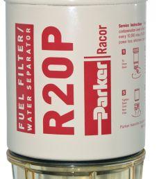racor 230r 230r2 230r10 230r30 series diesel spin on filter separators [ 1296 x 2783 Pixel ]