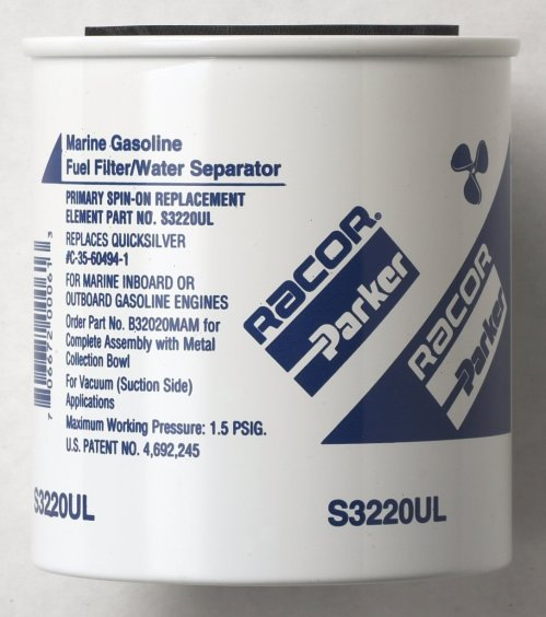 small resolution of racor marine fuel filter