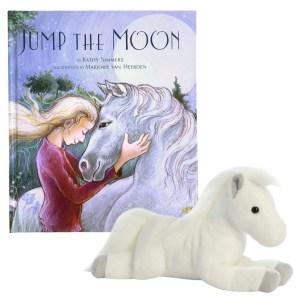 Jump the Moon gift set