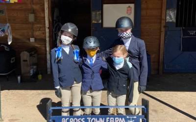 Parents, Let Your Kids Horse Show