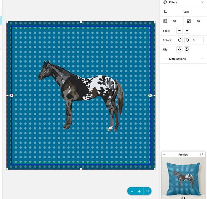 Create Your Own Custom Horse Lover Gifts With Zazzle & Allpony