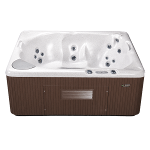 Beachcomber 340 Hot Tub