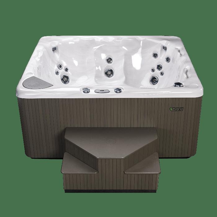 Beachcomber 578 Hot Tub