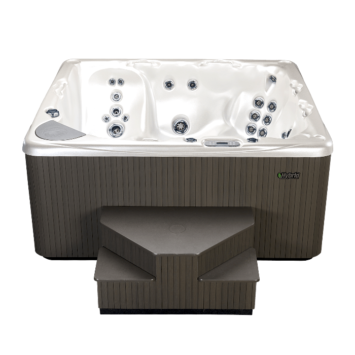 Beachcomber 725 Hot Tub