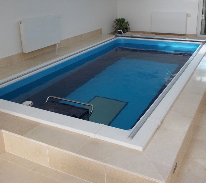 In Ground Swimming Pools Allpools and Spas
