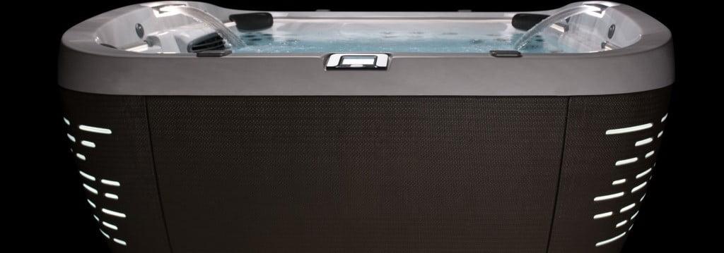 J-500 hot tub