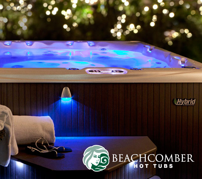 Beachcomber Hot Tubs Allpools and Spas