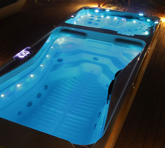 Swimspa Hot Tubs
