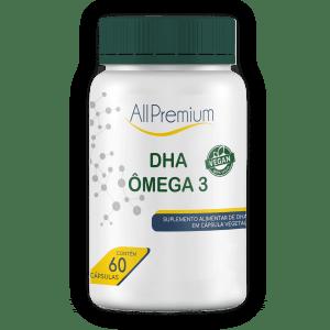 DHA Vegano Omega 3